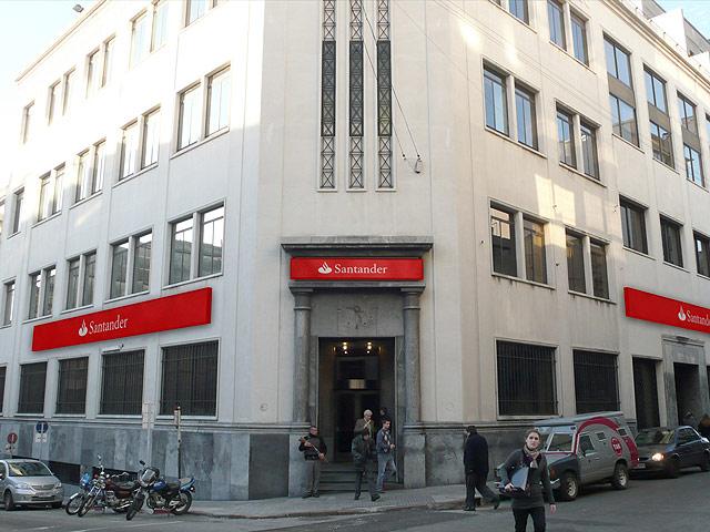 Banca Oriental Bank Pr: los pasos de barclays el discount bank y bank of america merrill