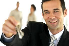 corredor inmobiliario exitoso